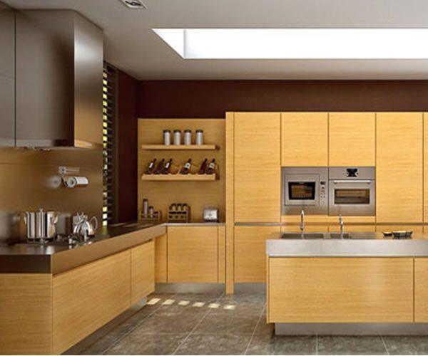 Southwood nigeria ltd product categories kitchen series for Kitchen designs in nigeria