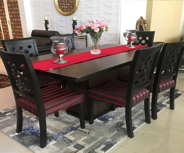 Southwood nigeria ltd product categories dinning series
