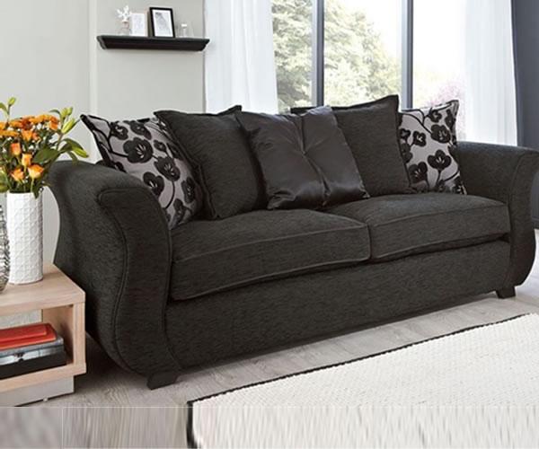 Fabric Sofa Eurola Southwood Nigeria Ltd