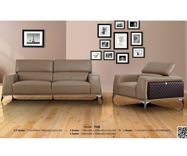 Leather Sofas In Nigeria: Fabric Sofa – OLIVIA