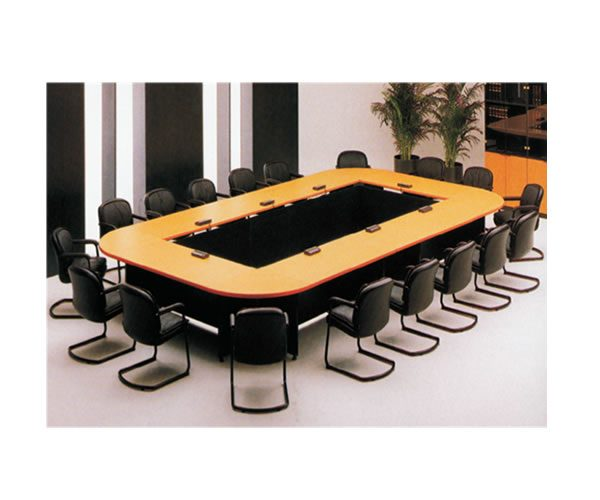 Conference Series Southwood Nigeria Ltd - Conference table shapes